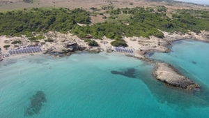 Baia di Gallipoli Camping Resort - Photo 14