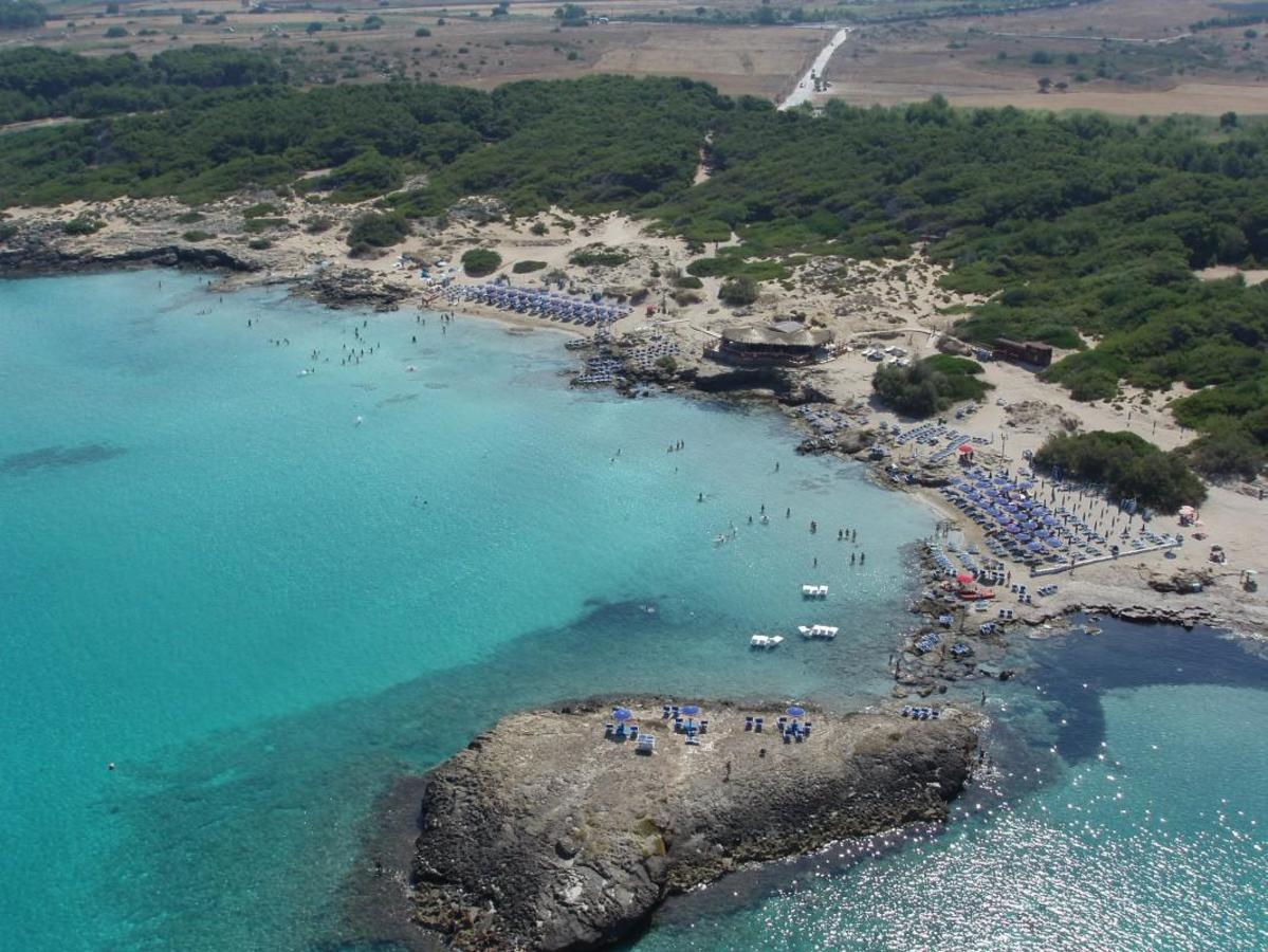 Baia di Gallipoli Camping Resort - Photo 16