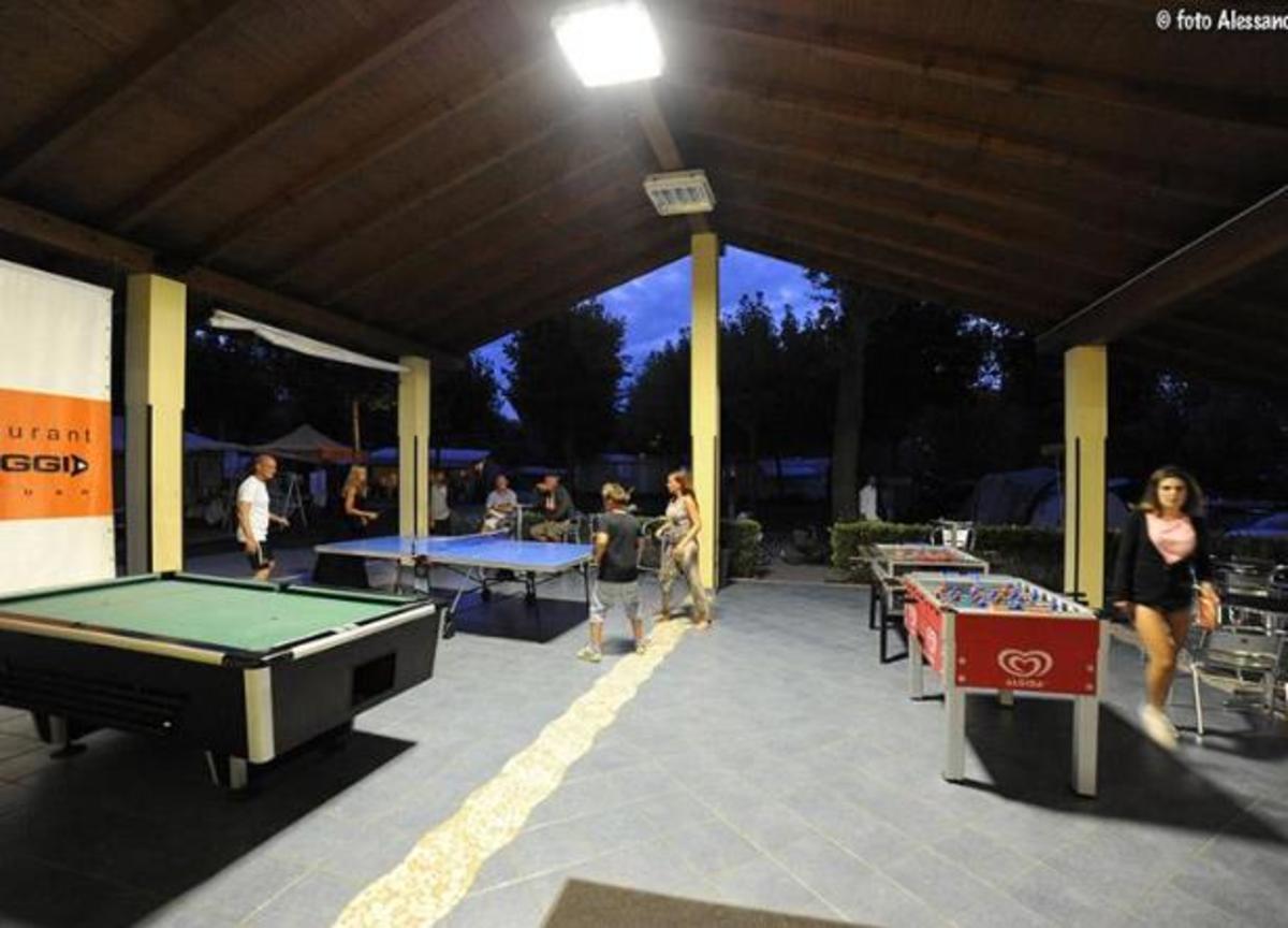 Camping Röse - Photo 16