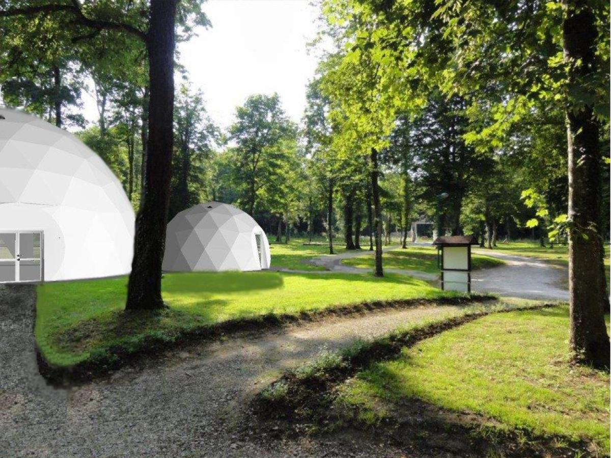 Camping du Buisson - Photo 3
