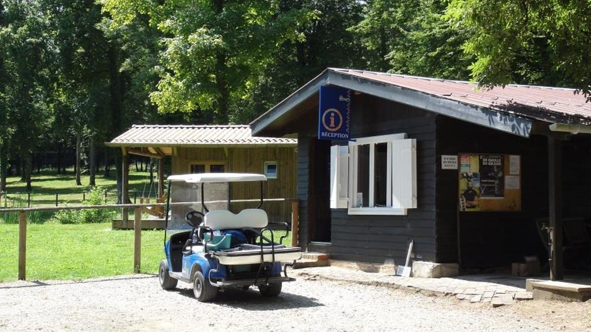 Camping du Buisson - Photo 2