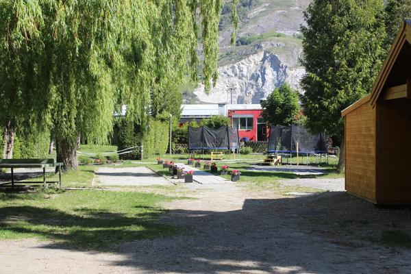 Camping Simplonblick - Photo 3
