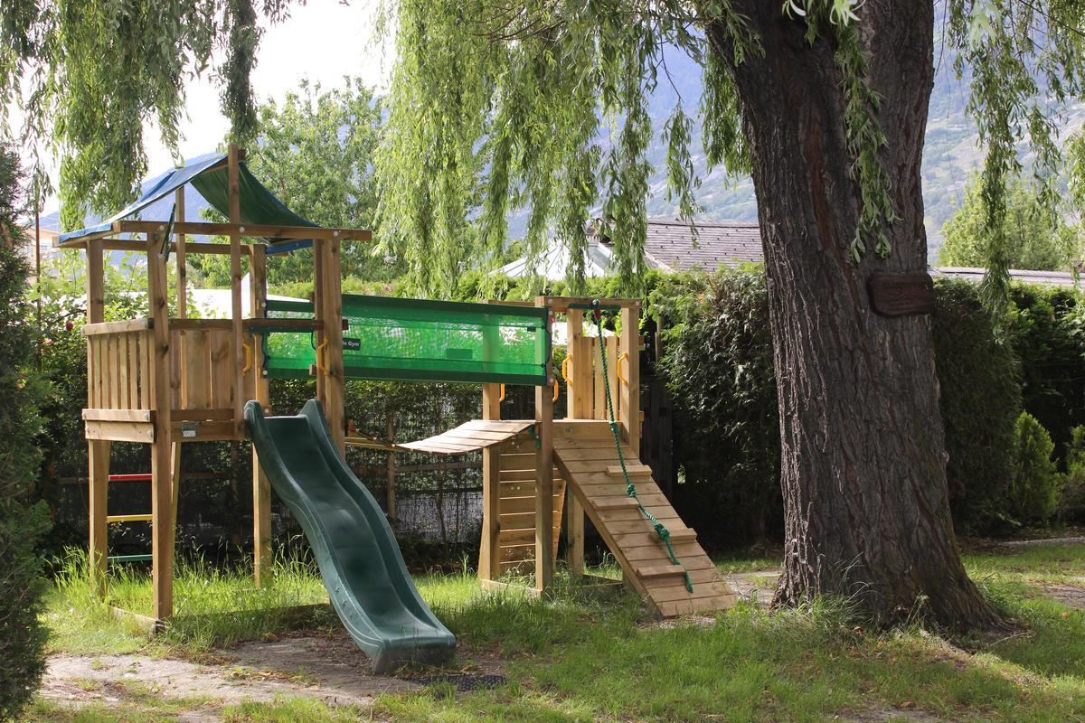 Camping Simplonblick - Photo 17