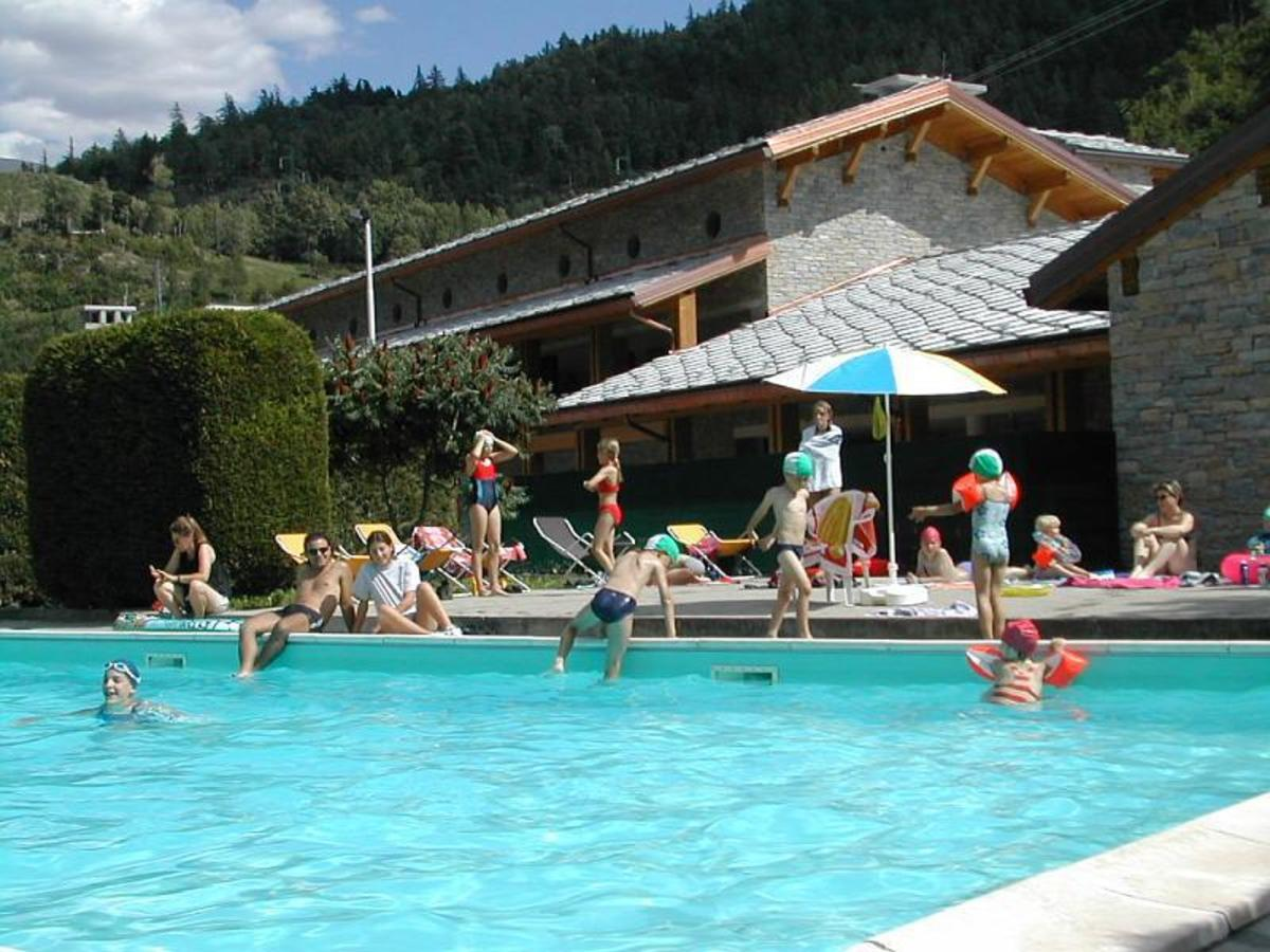 Camping Arvier - Photo 1