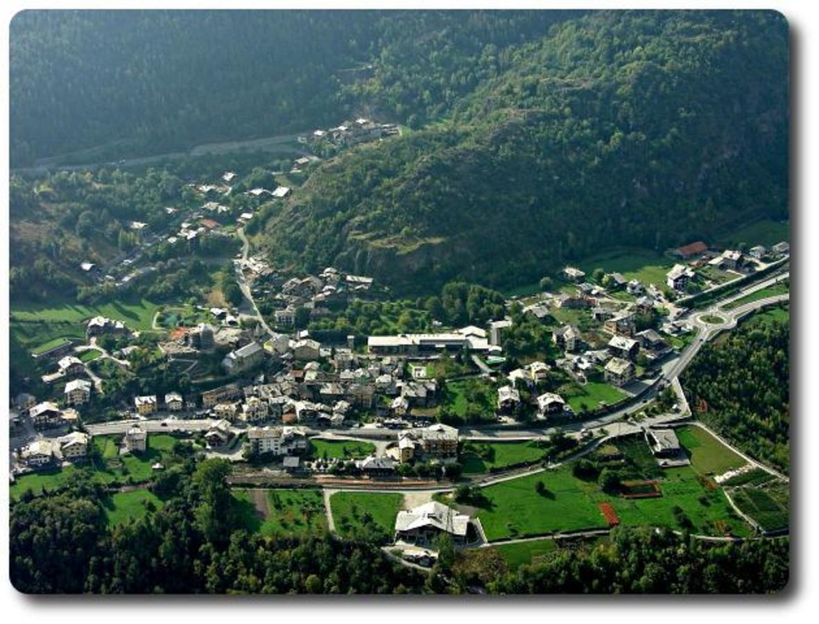 Camping Arvier - Photo 6