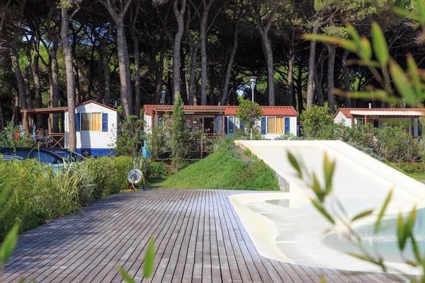 Camping Village Pineta sul Mare - Photo 3