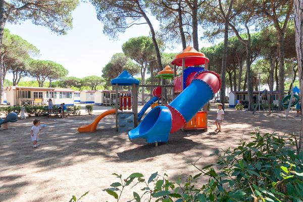 Camping Village Pineta sul Mare - Photo 6
