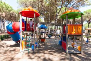 Camping Village Pineta sul Mare - Photo 18