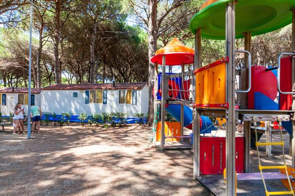 Camping Village Pineta sul Mare - Photo 7
