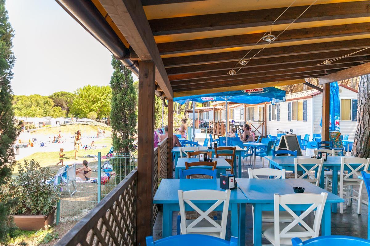 Camping Village Pineta sul Mare - Photo 10