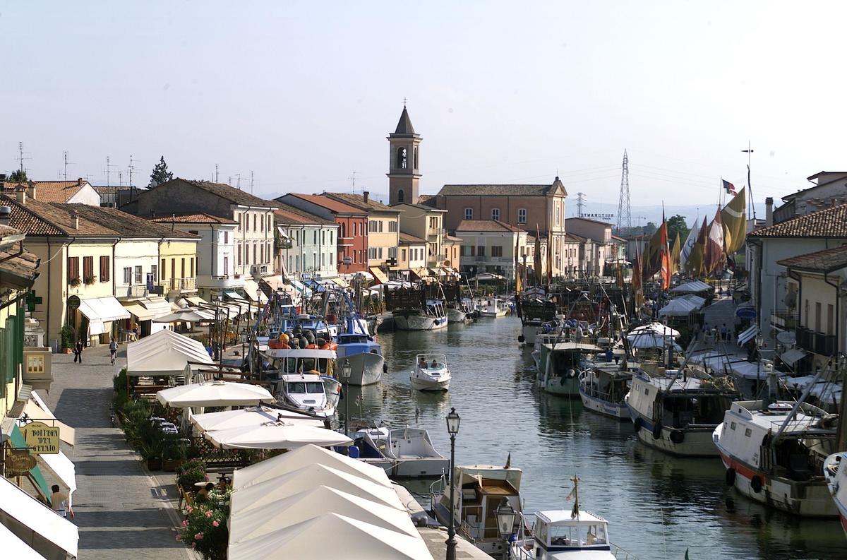 Camping Village Pineta sul Mare - Photo 17