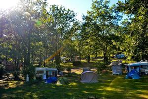 Camping Orphéo-négro - Photo 9