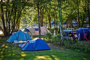 Camping Orphéo-négro - Photo 10