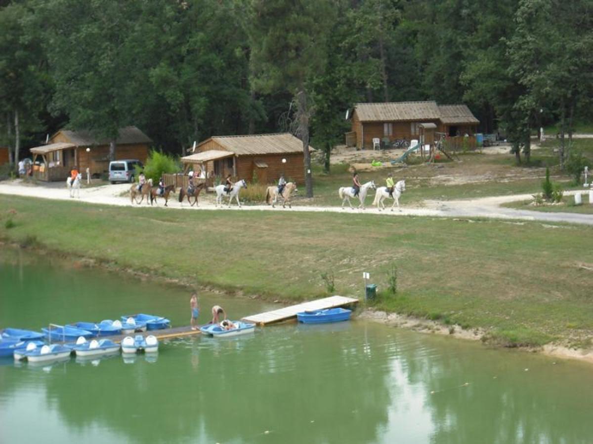 Camping Orphéo-négro - Photo 12
