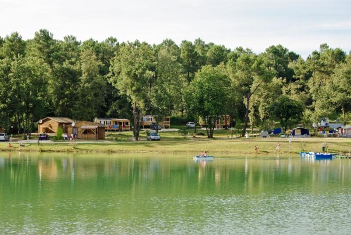 Camping Orphéo-négro - Photo 14