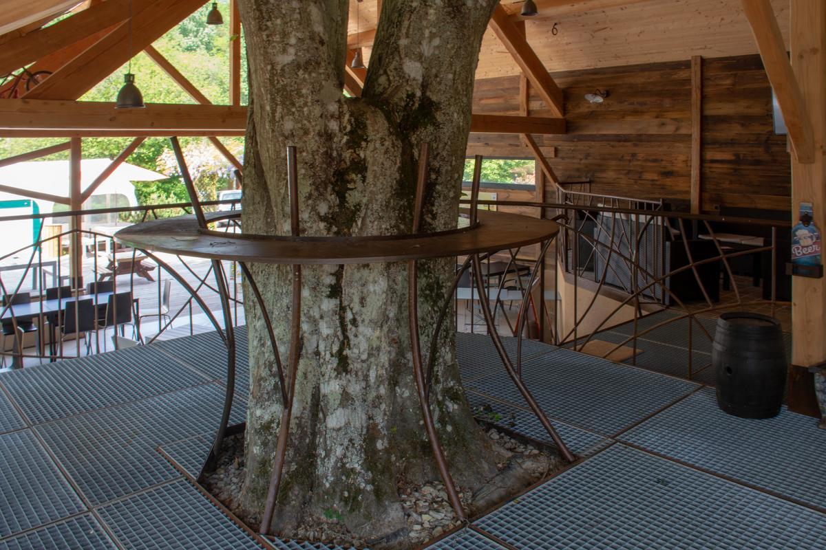 Camping Les Rochers des Parcs - Photo 7