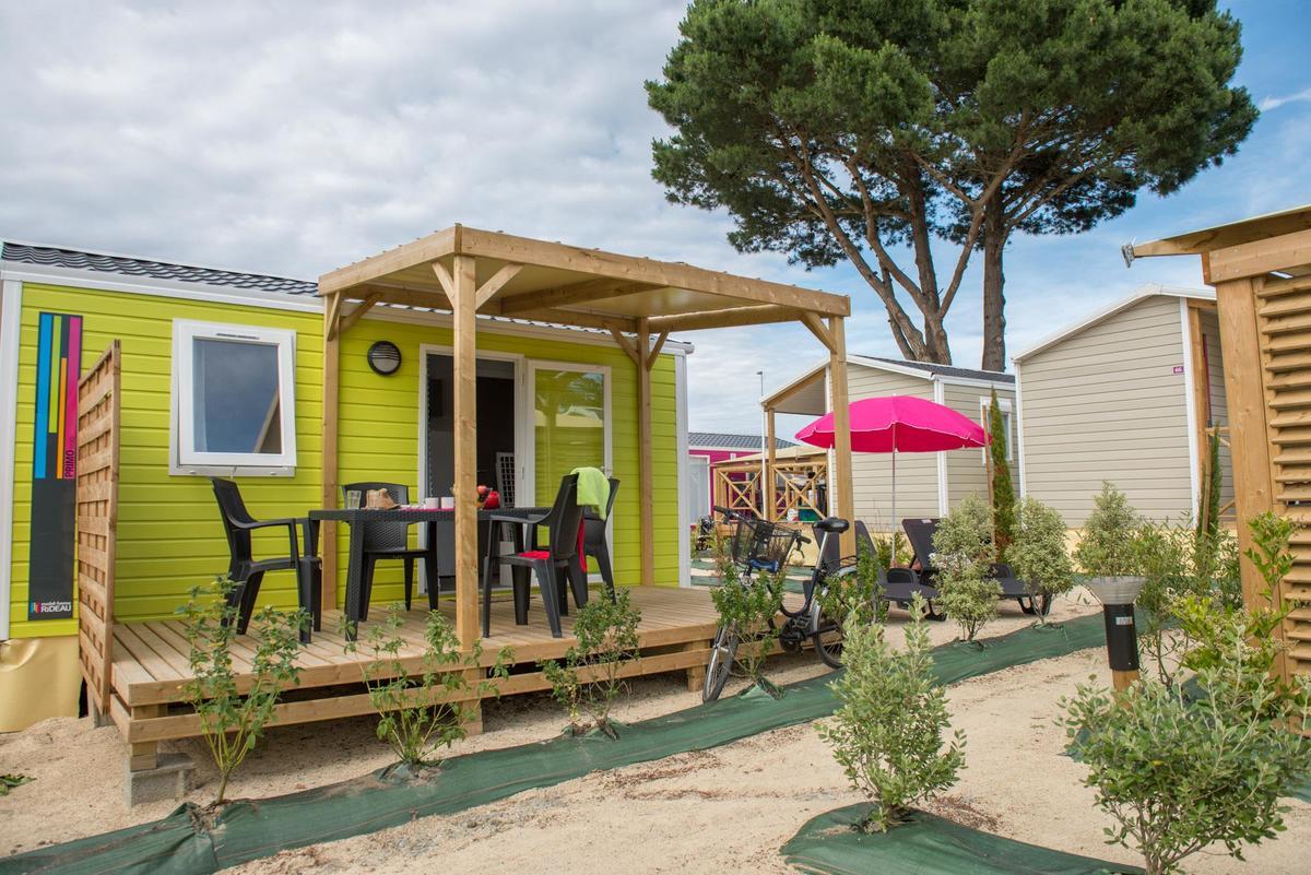 Sea Green - Camping Emeraude - Photo 639