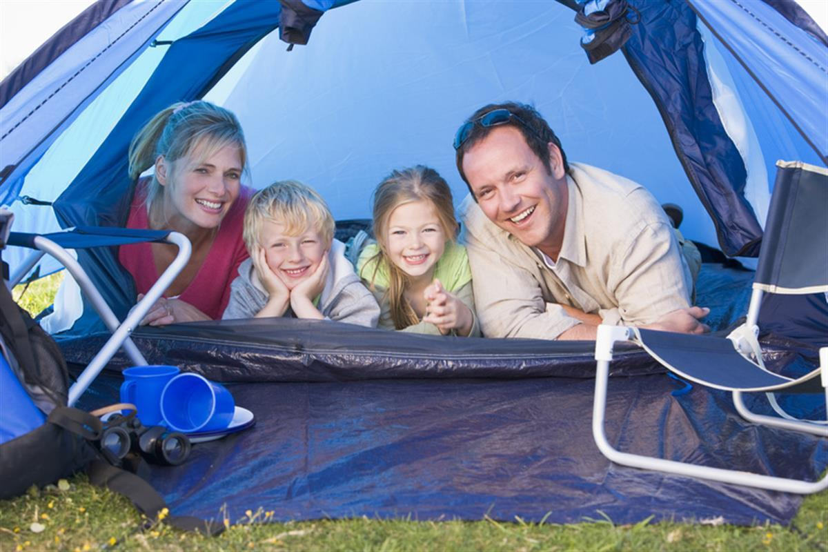 Camping Le Kernest - Photo 3