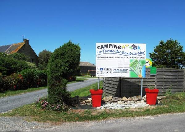 Camping La Ferme du Bord de Mer - Photo 3