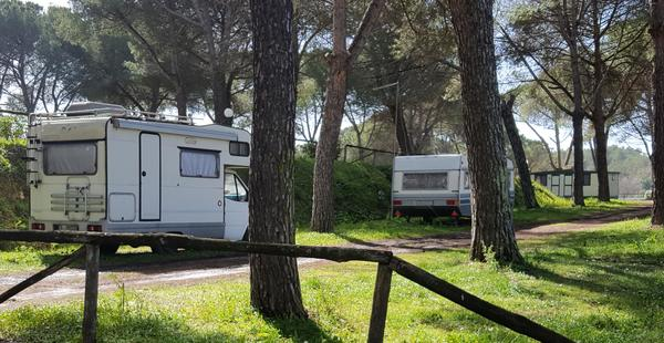 Aurelia Club Camping - Photo 2