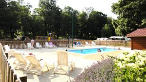 Camping du Buisson - Photo 1