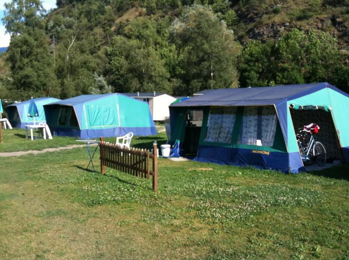 Camping Simplonblick - Photo 4
