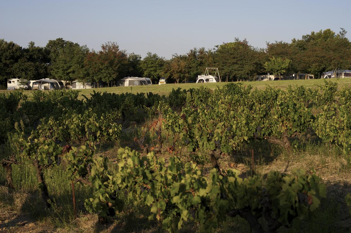 Camping Le Pastory - Photo 3