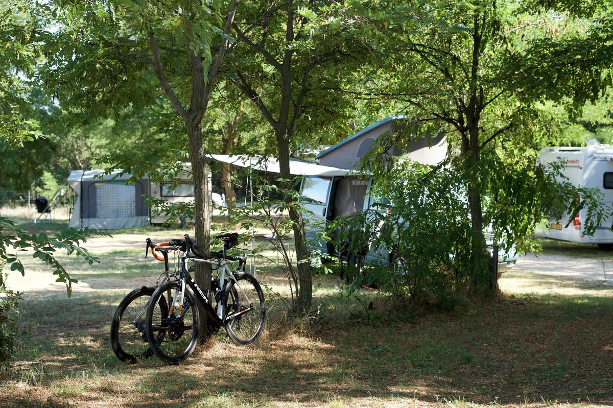 Camping Le Pastory - Photo 6