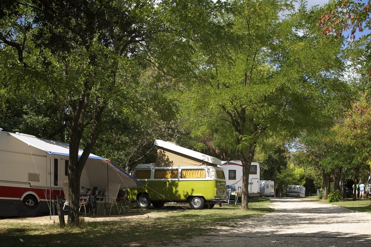 Camping Le Pastory - Photo 7
