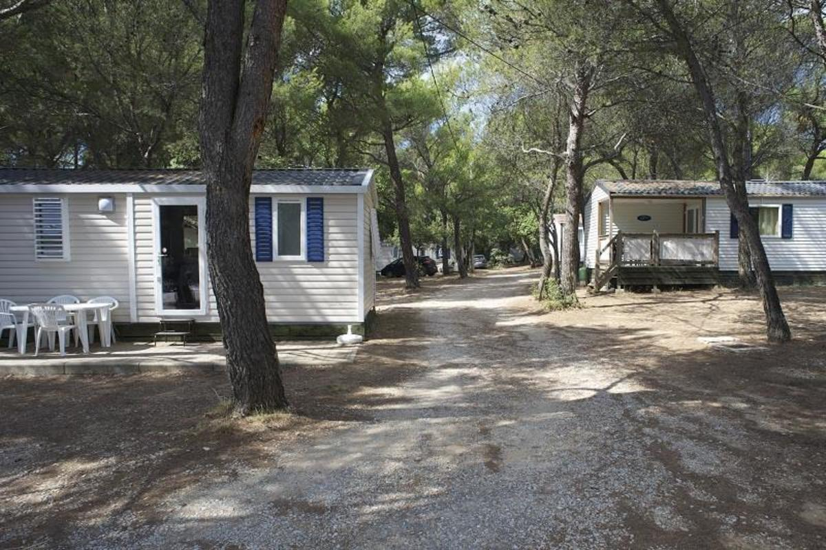 Camping Le Pastory - Photo 2