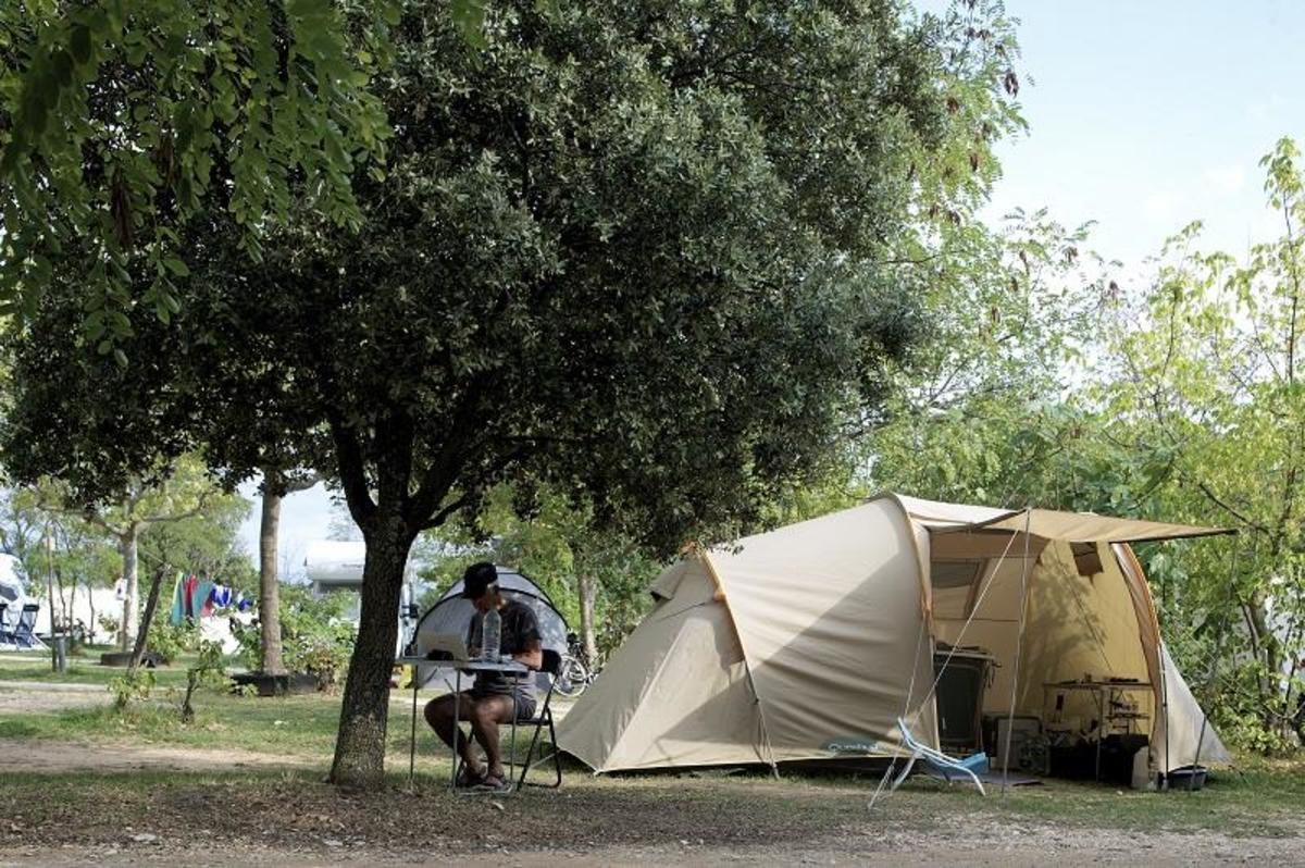 Camping Le Pastory - Photo 8
