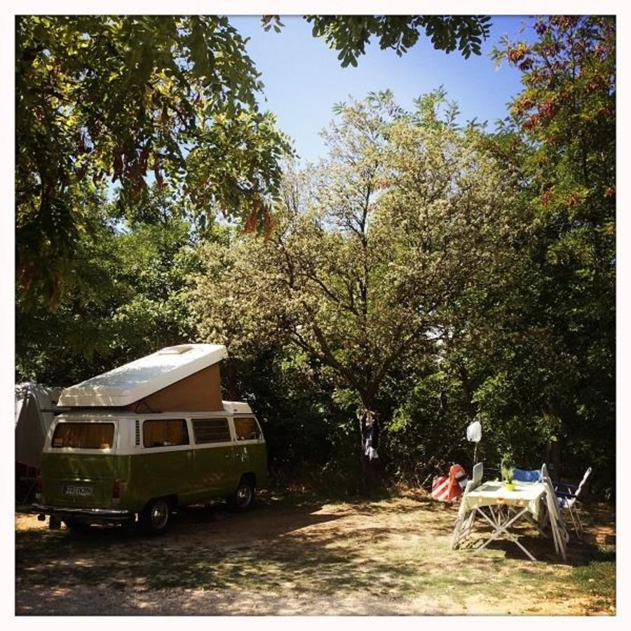 Camping Le Pastory - Photo 9