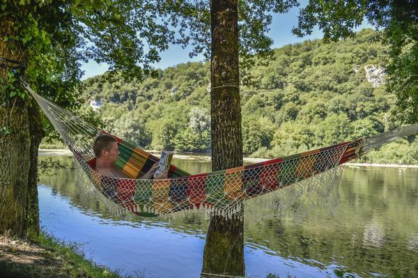 Camping LA RIVIERE - Photo 4