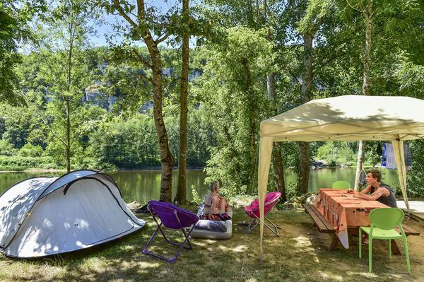 Camping LA RIVIERE - Photo 7