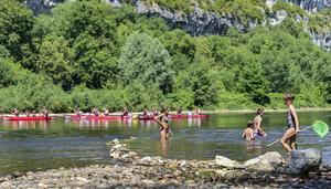 Camping LA RIVIERE - Photo 11