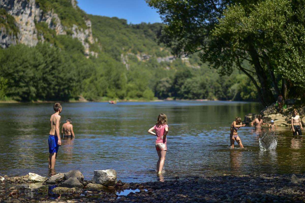 Camping LA RIVIERE - Photo 22