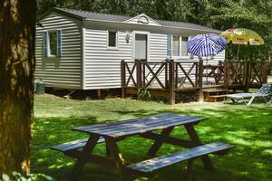 Camping LA RIVIERE - Photo 29