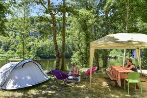 Camping LA RIVIERE - Photo 31