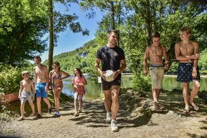 Camping LA RIVIERE - Photo 35