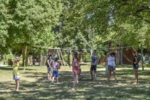 Camping LA RIVIERE - Photo 37