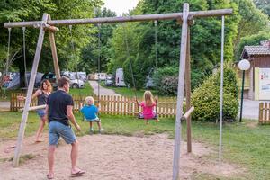 Camping LA RIVIERE - Photo 44