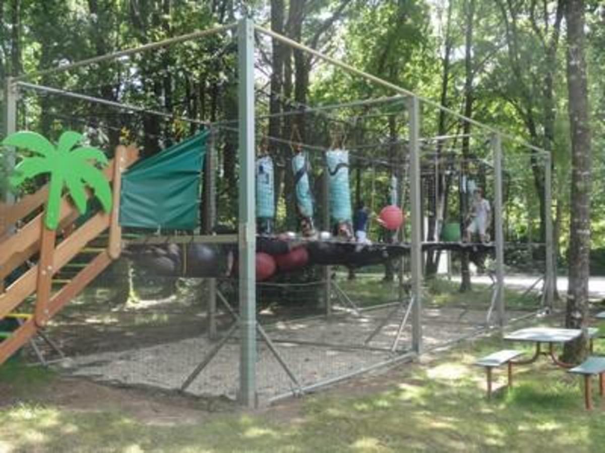 Camping du Haras - Photo 13
