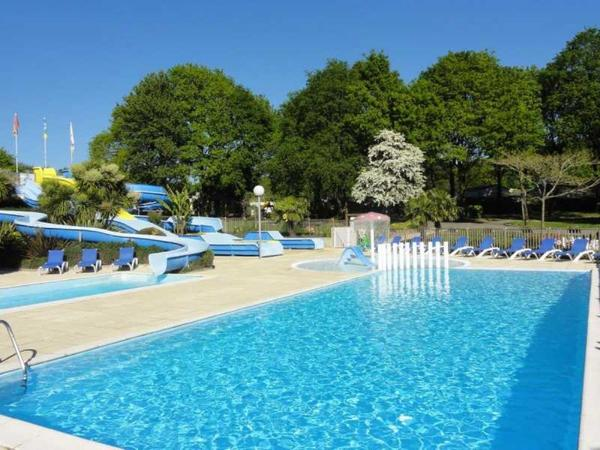 Image of Camping du Haras