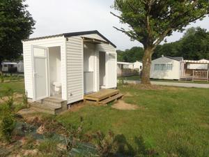 Camping du Haras - Photo 76