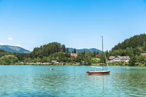 Relax Camping Maltschacher Seewirt - Photo 1