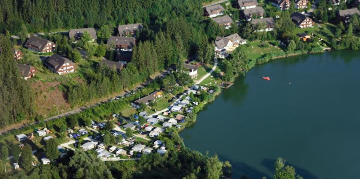 Relax Camping Maltschacher Seewirt - Photo 4