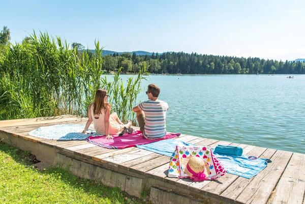 Relax Camping Maltschacher Seewirt - Photo 9