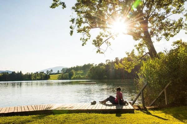 Relax Camping Maltschacher Seewirt - Photo 10
