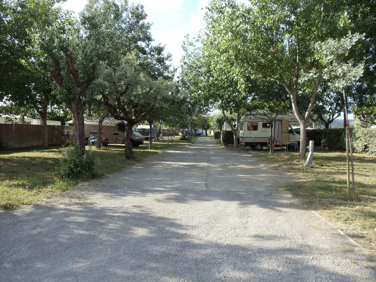 Camping La Lagune - Photo 1
