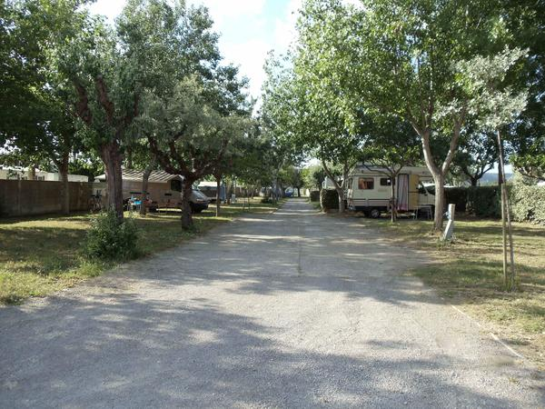 Camping La Lagune - Photo 1